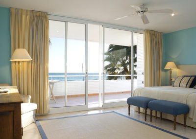 Fotografia de interiores Altafulla Playa 06