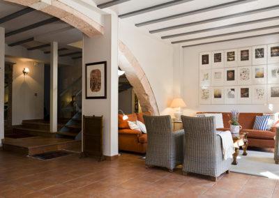 Fotografia de interiores Altafulla Pueblo 02
