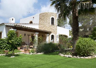 Fotografia de interiores Casa Cubelles 02