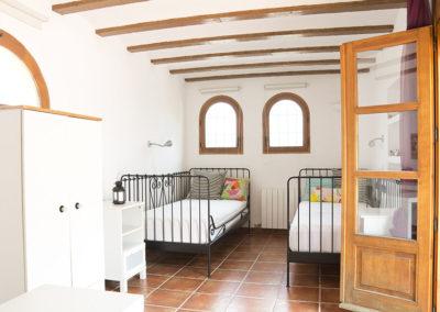 Fotografia de interiores Casa Cubelles 05