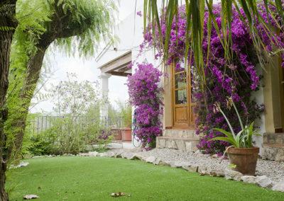Fotografia de interiores Casa Cubelles 09