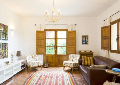 Fotografia de interiores Casa Cubelles 11