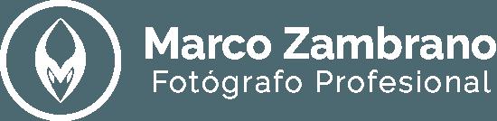 Marco Zambrano Fotografía